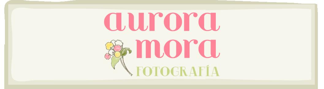 Aurora Mora logo